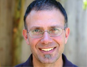 Doug Silberstein, MFT